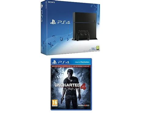 amazon prime app express delivered straight to ps3 sony playstation 4 console 500 gb edition with uncharted 4