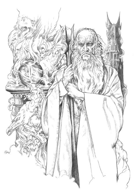 middle earth coloring pages 484 best lord of the rings images on pinterest lord of