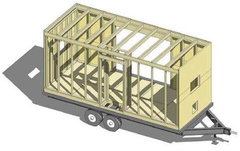 trailer house plans find house plans