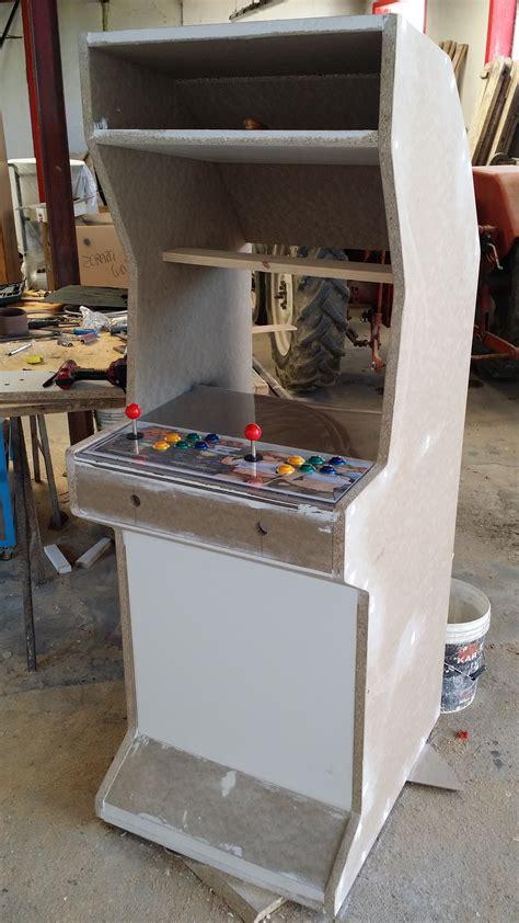 costruire cabinato arcade costruire cabinato arcade 28 images costruire un