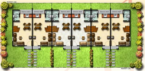 house site plan row house site plan house design plans