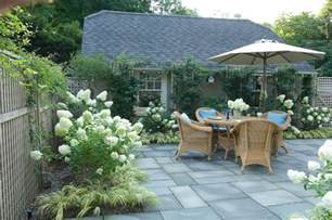 Romantic Patio by Romantic Tarrytown Terrace Traditional Patio New