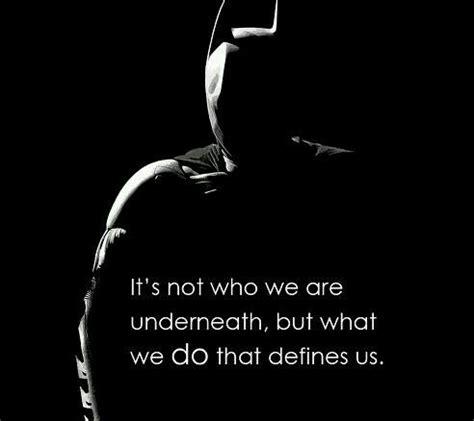 batman quotes tattoos batman quote will be a tattoo soon ink d pinterest