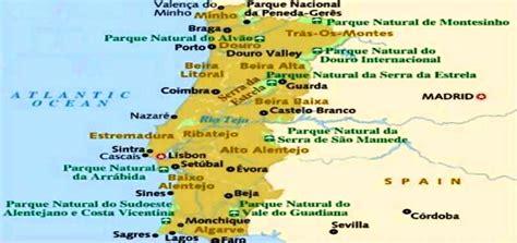cartina porto portogallo vacanze guida informazioni utili viaggi e turismo