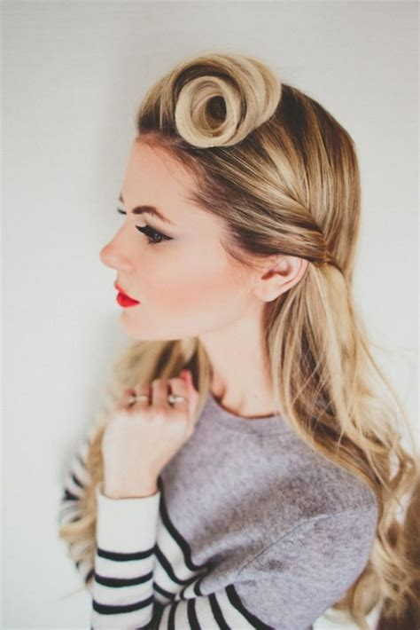 elegant hairdos for women in their sixties 40 elegant and fresh why the 60s hairstyles are the stars