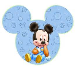 25 ideas baby mickey baby mickey mouse mickey baby showers baby