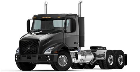 volvo vnx series truck specifications price list images