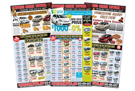 used car ads newspaper ads for cars