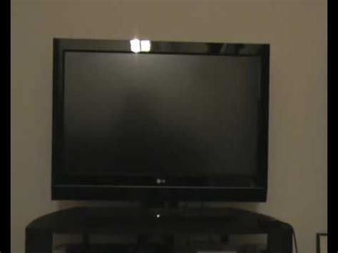 lg lcd tv problems youtube