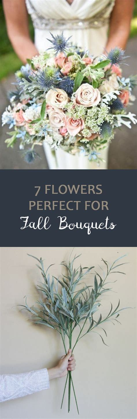 25  best ideas about Fall wedding bouquets on Pinterest