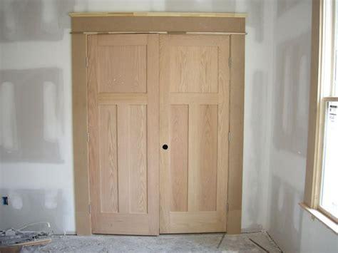 craftsman trim ontario park bungalow blog interior craftsman trim craftsman trim shaker style doors and