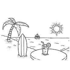 dora swimming coloring pages summer beach ball pool hot girls wallpaper