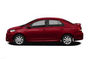 Toyota Yaris 2010 2010 Toyota Yaris Price Photos Reviews Features