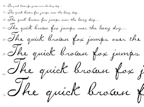 do you guys know of any really nice pretty fonts for a