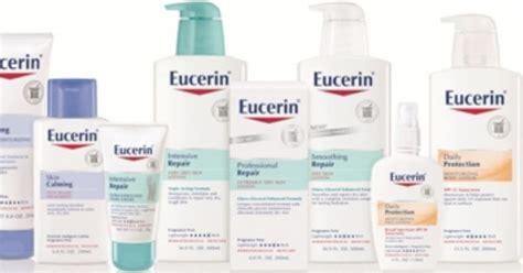 eucerin body lotion  creme coupon   hand creme  cvs living rich