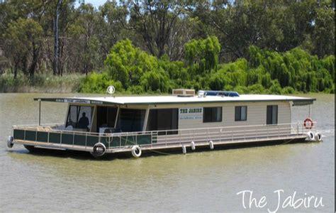 houseboat sa riverfun houseboats tour sa