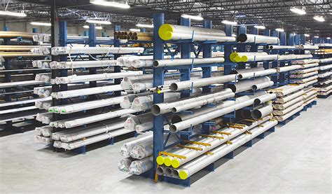 Racking Breeders by Cantilever Rack Prime Alliance Marketing