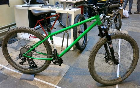 bike design competition winner i do like a steel hardtail singletrack magazine
