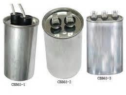 capacitor on carrier ac split system outside ac unit carrier model 38ckc048360 inside unit amana 80 gas furnace