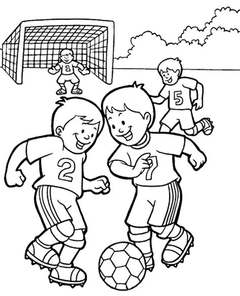 coloring pages sports football football colouring pages 30 to print and color for free