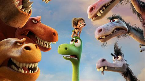 good dinosaur   wallpapers hd wallpapers