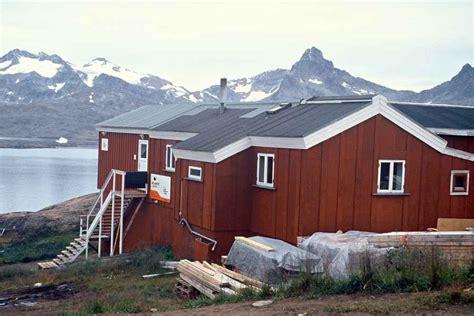 das rote haus what a wonderful world a honeymoon in greenland 2004