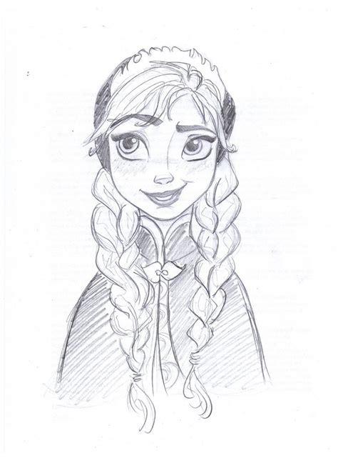 doodle sketch frozen disney frozen drawings search disney sketches