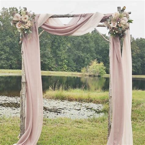 Wedding Arch Purpose by Sometimes I Still Swoon This Ceremony Arbor From A