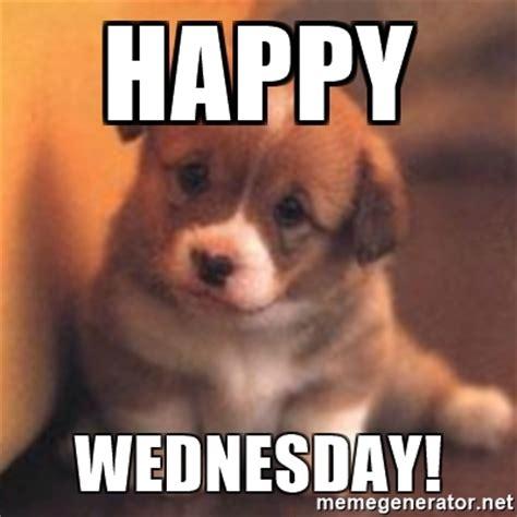 Meme Happy - wednesday meme memes