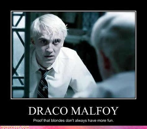 Draco Malfoy Memes - quotes harry potter insults quotesgram