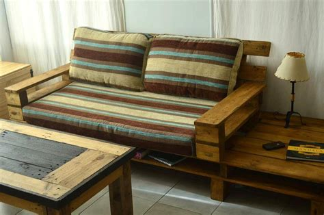 how to build pallet couch beautiful pallet sofa with coffee table 99 pallets