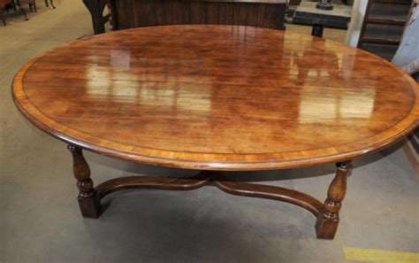 oak kitchen table oak kitchen table oak oval top refectory dining ebay