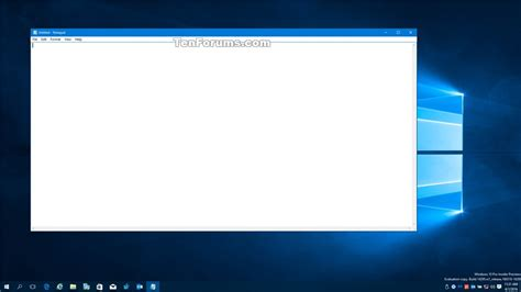 resetting windows display default reset notepad default open position and size in windows 10