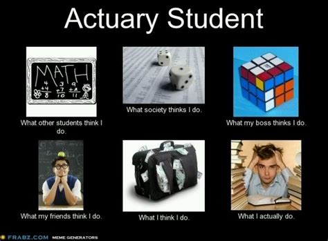 Mba Vs Actuarial Science by 40 Best Images About The Of An Actuary On