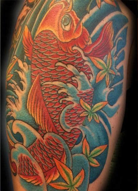 tattoo koi eye a minds eye tattoo