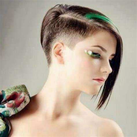 my husbend cuts my hair real short with clippers tagli capelli corti tantissimi idee trendy per darci un