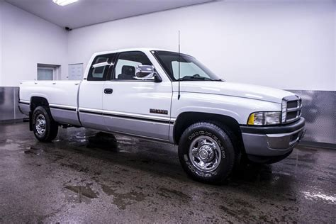 used dodge ram 2500 diesel for sale used ram 2500 for sale with photos carfax autos post