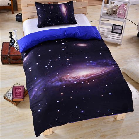 hipster bedding hipster galaxy bedding set universe outer space themed galaxy print bedlinen sheets