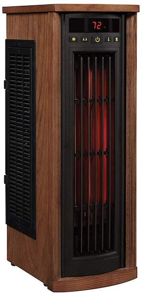 top   energy efficient space heaters