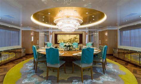 lade di lusso come ti arredo la barca soluzioni dal lusso al low cost