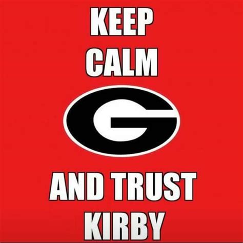 Georgia Bulldog Memes - pin by karrie brooks on uga fantic pinterest