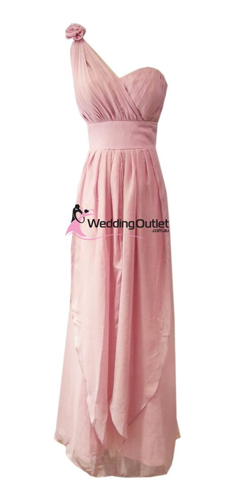Pink Bridesmaid Dresses by Dusty Pink Bridesmaid Dresses Style C103 Weddingoutlet