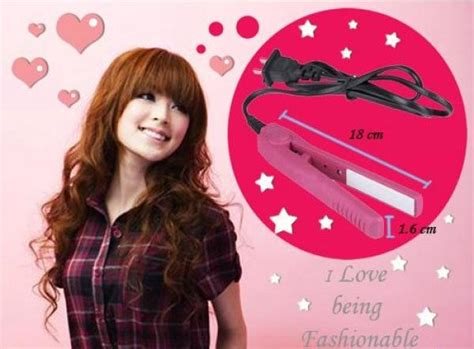 Hairdryer Mini Fleco hair bestfriend kit mini fleco hairdryer nano ion
