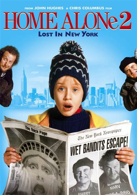 cusses home alone 2 how much did the mccallister s