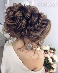 Wedding Hairstyles That Are Right On Trend by Wedding Hairstyles That Are Right On Trend Updo Wedding