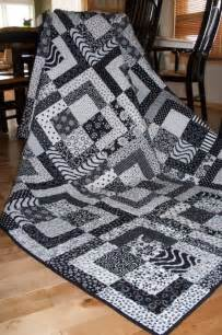 Black And White Quilt Unavailable Listing On Etsy