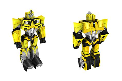 transformers wars papercraft toy box set visualspicercom