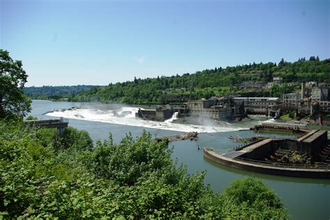 Willamette Search Opinions On Willamette Falls