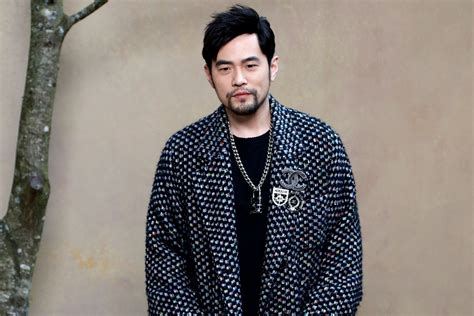 jay chou 2018 jay chou jam hsiao among asian stars spotted at chanel s