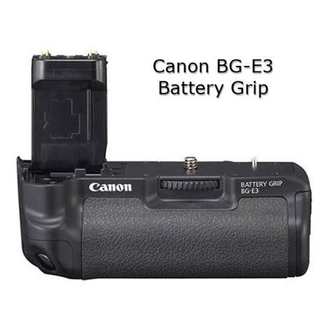 Batre Grip Bg E3n canon bg e3 battery grip